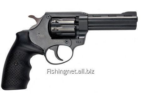 Револьвер Safari РФ - 440 резина-металл