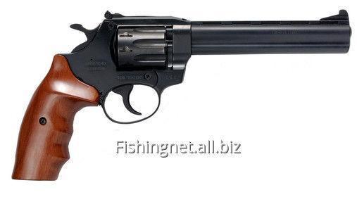 Револьвер Safari РФ - 461 орех