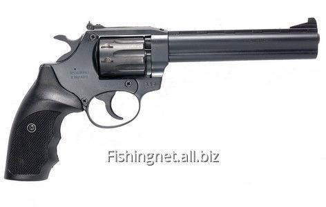 Револьвер Safari РФ - 461 пластик