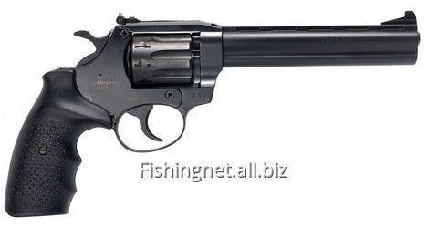 Револьвер Safari РФ - 461 резина-металл