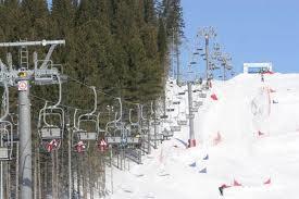 Купить Оборудование для горнолыжных склонов