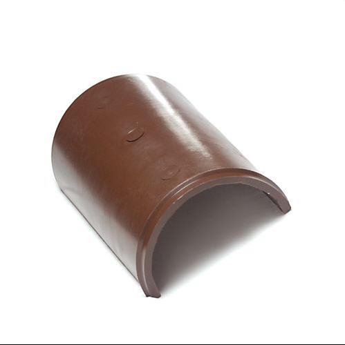 Купить Конек полимерпесчаный красный, коричневый