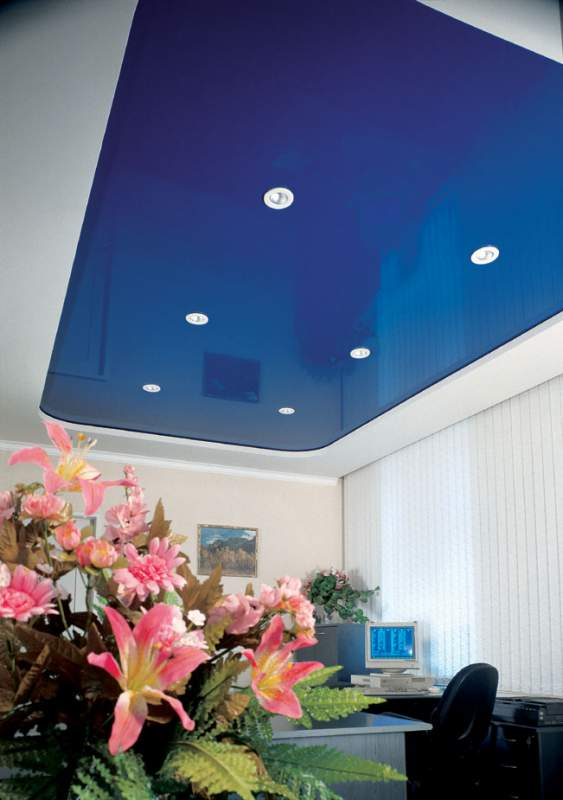 Buy Stretch ceilings Poltava and area