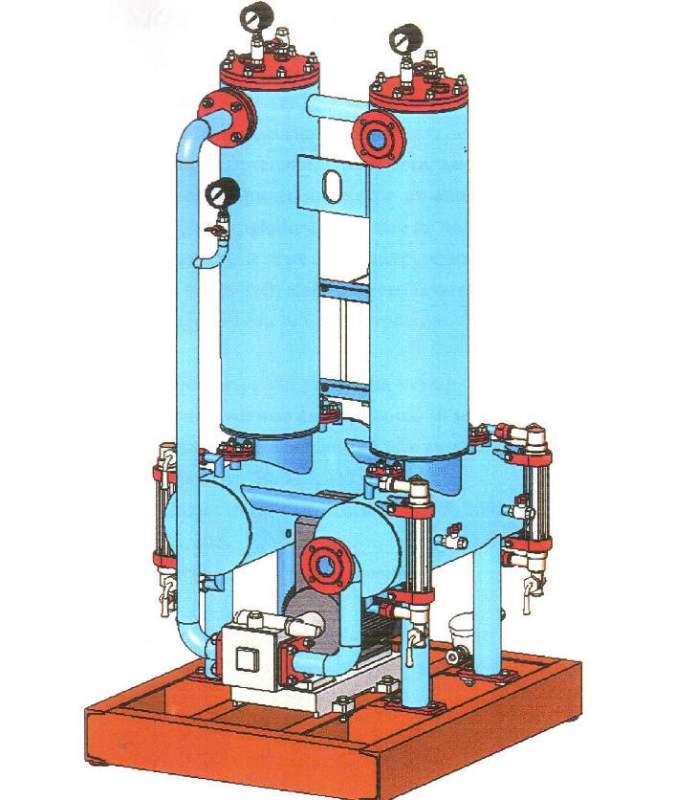 Установки очистки питьевой воды