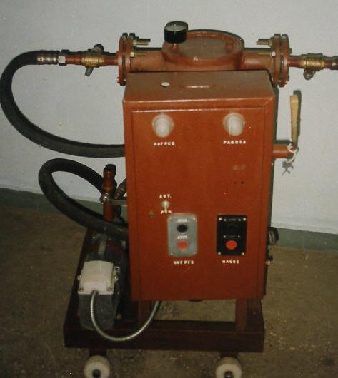 Фильтры для технического масла