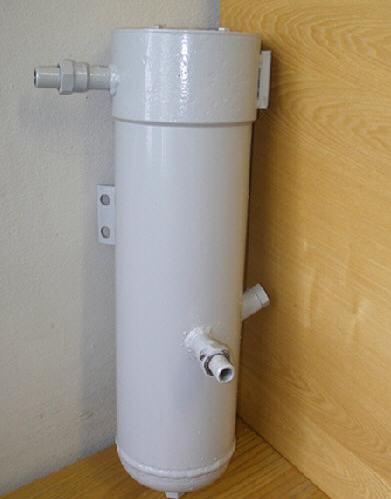 Фильтры газовые ФОГ