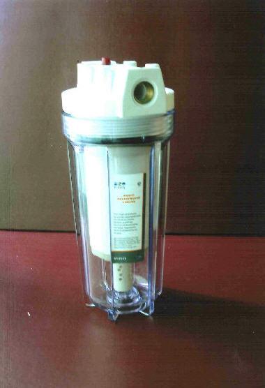 Станции подготовки питьевой воды
