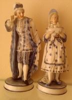 Купити Товари для будинку. Виробу зі скла, кераміки, порцеляни й фаянсу. Статуетки порцелянові
