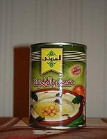 Купить Бакалейные товары, Хумус