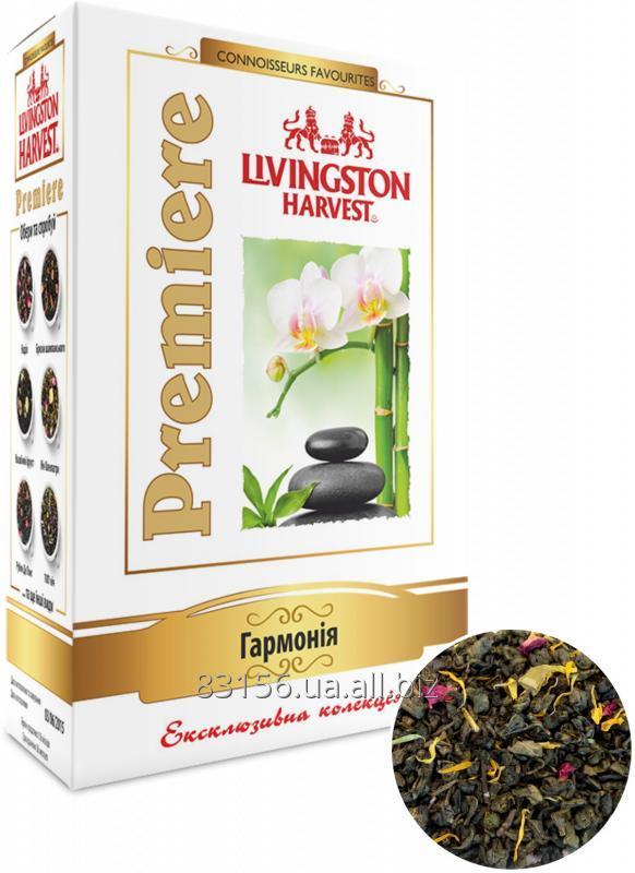 Чай композиционный Гармония