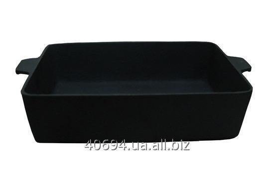 Сковорода прямоугольная 20*30 см.
