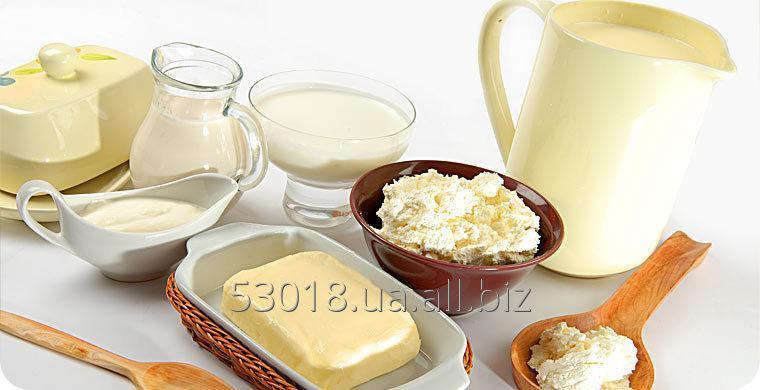 Купить Белок в кисломолочном продукте