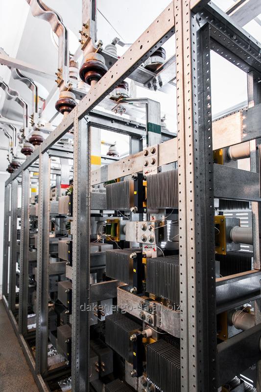 Модуль полупроводникового выпрямительного агрегата