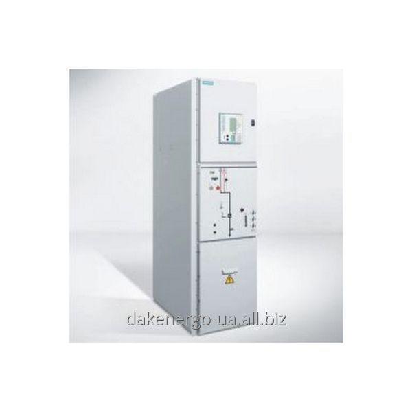 Устройство комплектное распределительное переменного тока серии КЕ-624 на напряжение 6-24 кВ