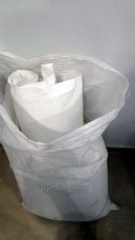 Мешок полипропиленовый 50*90 см, 56 г (40 кг)
