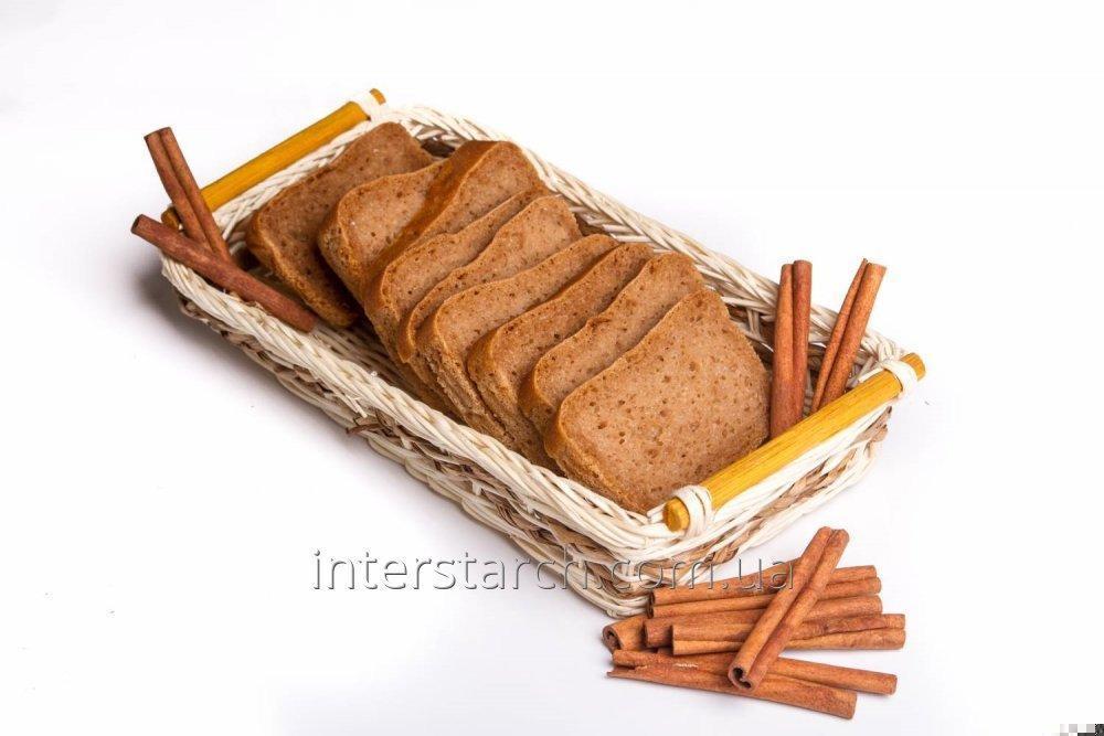 Безглютеновые пекарские смеси