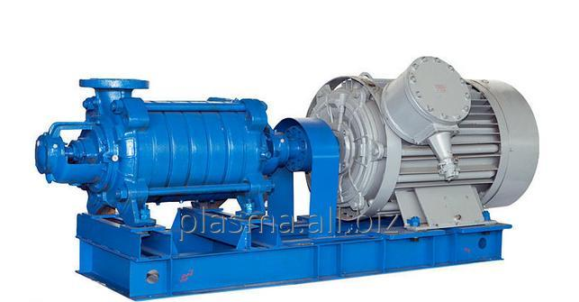 Buy Pumps centrifugal multistage TsNS
