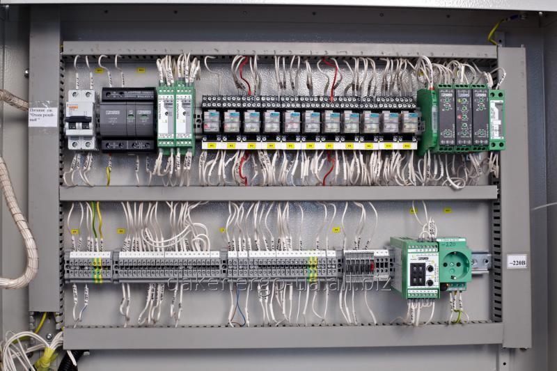 Шкаф, щиток навесной специального и общепромышленного применения