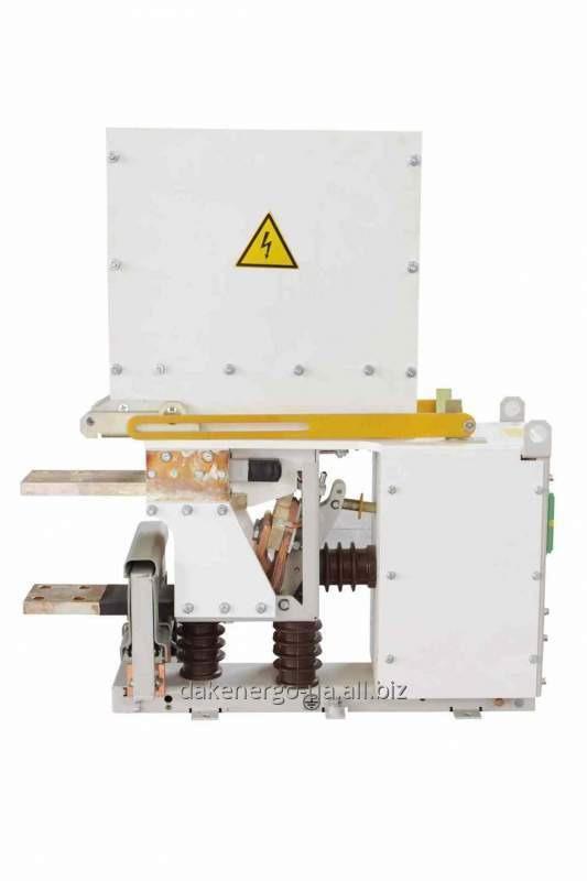 Выключатель автоматический быстродействующий ВАБ-206-4000/10, ВАБ-206-5000/10