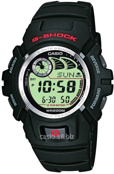 Часы G-2900F-1, Casio G-Shock