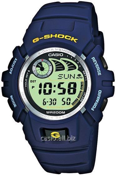 Часы G-2900F-2, Casio G-Shock