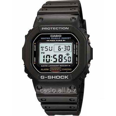Часы DW-5600E-1VQ, Casio G-Shock