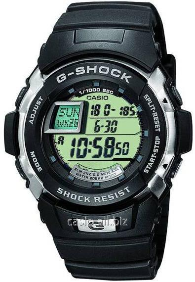 Часы G-7700-1ER, Casio G-Shock