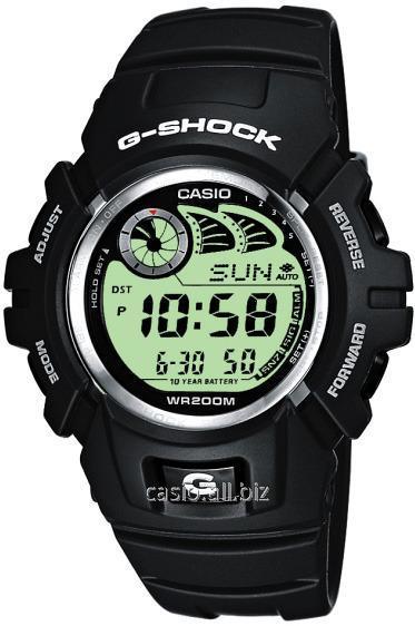 Часы G-2900F-8VER, Casio G-Shock