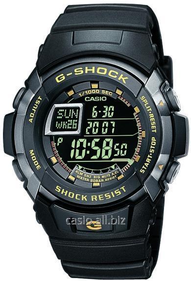 Часы G-7710-1ER, Casio G-Shock