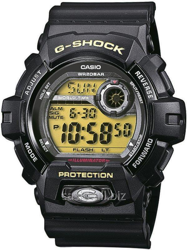 Часы G-8900-1ER, Casio G-Shock