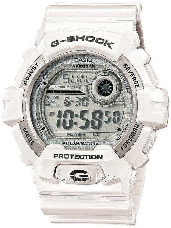 Часы G-8900A-7ER, Casio G-Shock