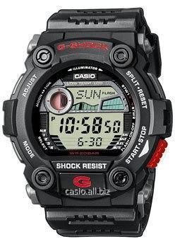 Часы G-7900-1ER, Casio G-Shock