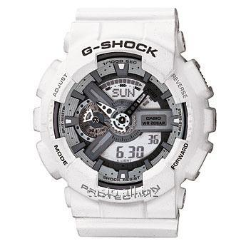 Часы GA-110C-7AER, Casio G-Shock