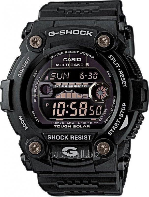 Часы GW-7900B-1ER, Casio G-Shock