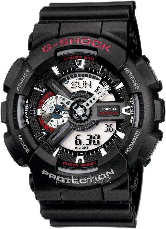 Часы GA-110-1AER, Casio G-Shock