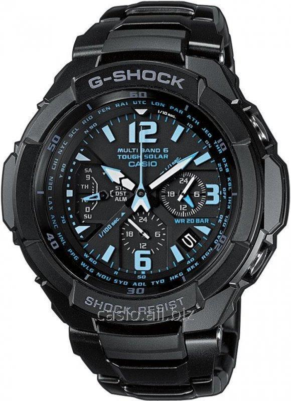 Часы GW-3000BD-1AER, Casio G-Shock