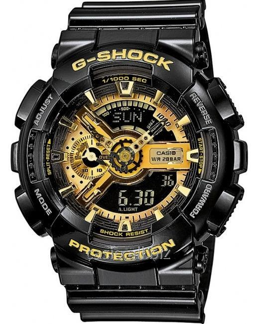 Часы GA-110GB-1AER, Casio G-Shock