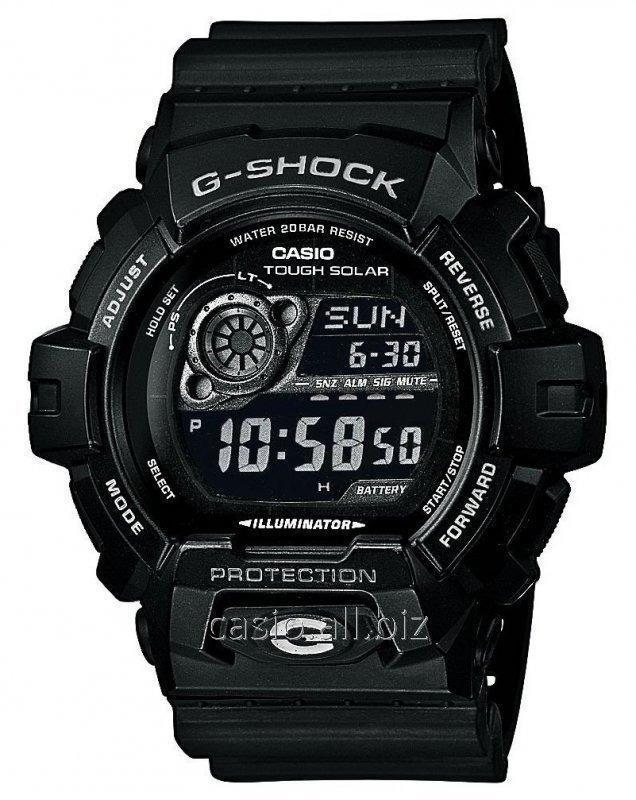 Часы GR-8900A-1ER, Casio G-Shock