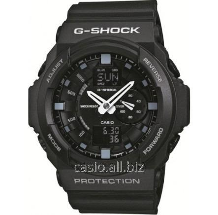 Часы GA-150-1AER, Casio G-Shock