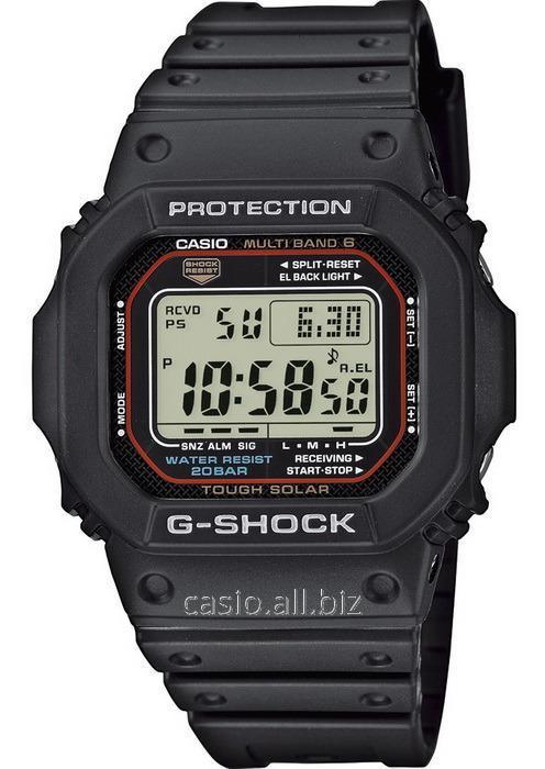 Часы GW-M5610-1ER, Casio G-Shock