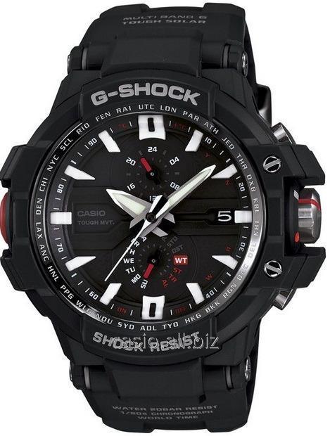Часы GW-A1000-1AER, Casio G-Shock