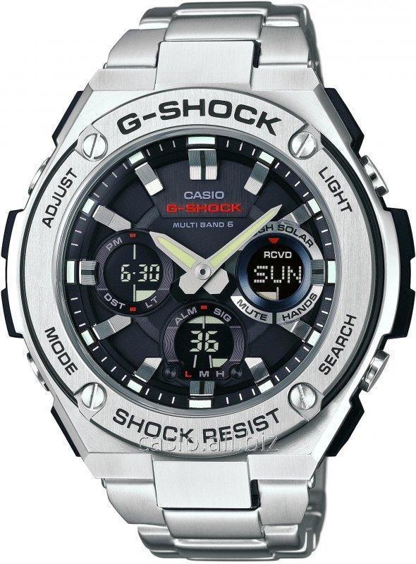 Часы GST-W110D-1AER, Casio G-Shock
