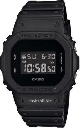 Часы DW-5600BB-1ER, Casio G-Shock