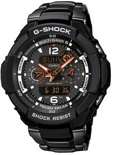 Часы GW-3500BD-1AER, Casio G-Shock