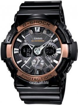 Часы GA-200RG-1AER, Casio G-Shock
