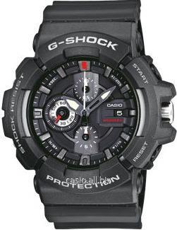 Часы GAC-100-1AER, Casio G-Shock