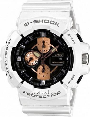 Часы GAC-100RG-7AER, Casio G-Shock