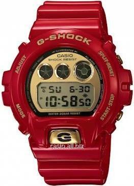 Часы DW-6930A-4ER, Casio G-Shock
