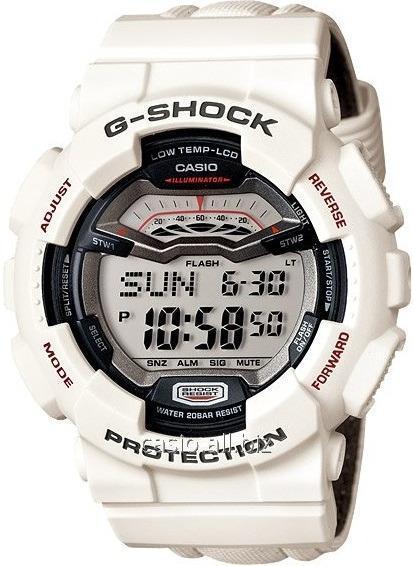 Часы GLS-100-7ER, Casio G-Shock