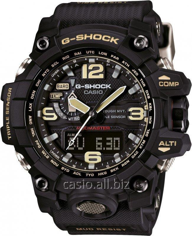 Часы GWG-1000-1AER, Casio G-Shock